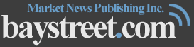Market News Publishing logo