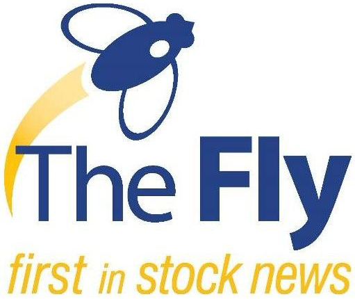 The Fly News logo